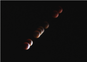 Lunar Eclipse Sep 27, 2015